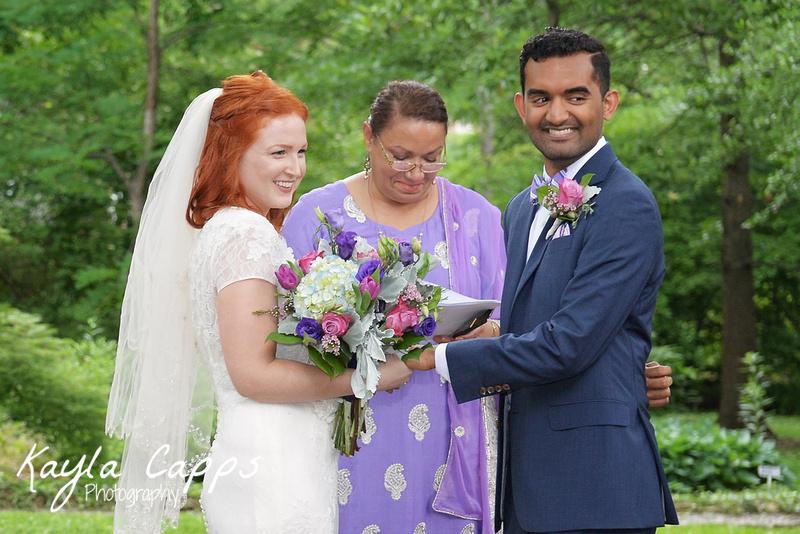 The Thomas Wedding